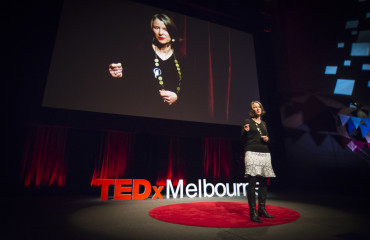 Looking forward to presenting at TEDxMelbourne tomorrow!